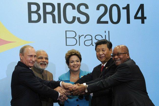Les BRICS, une opposition au progrès ?