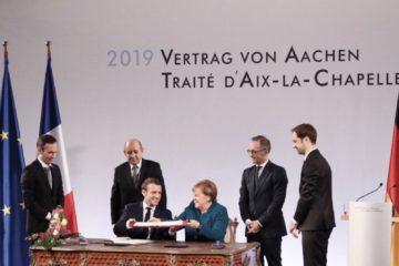 """Traité d""""Aix-La-Chapelle"""
