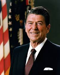 Reagan and culture of life