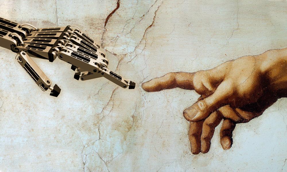 Transhumanism and Life