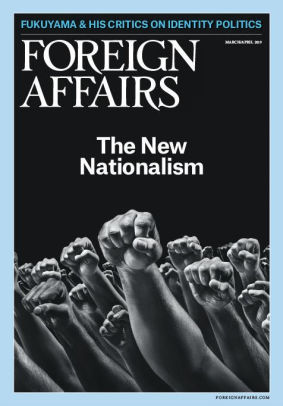 Foreign affairs & Nation