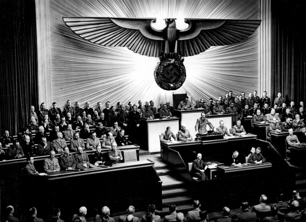 Conception allemande de la nation