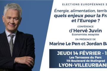 Hervé Juvin alimentation