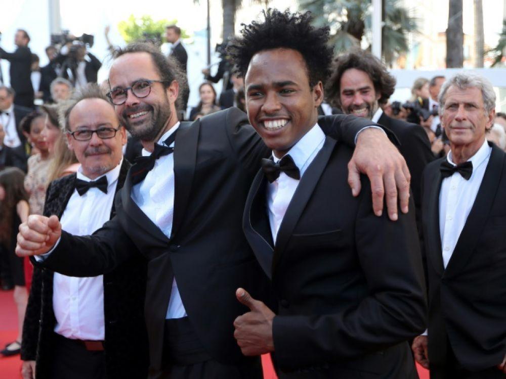 Festival des bobos à Cannes