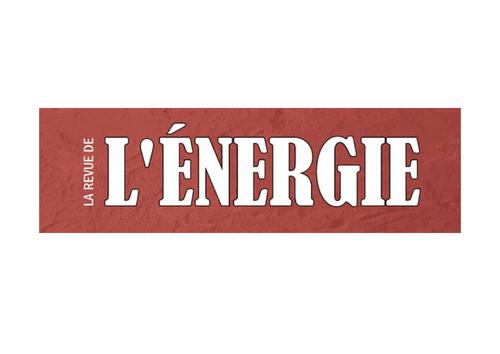 Hervé Juvin publie dans la revue de l'énergie