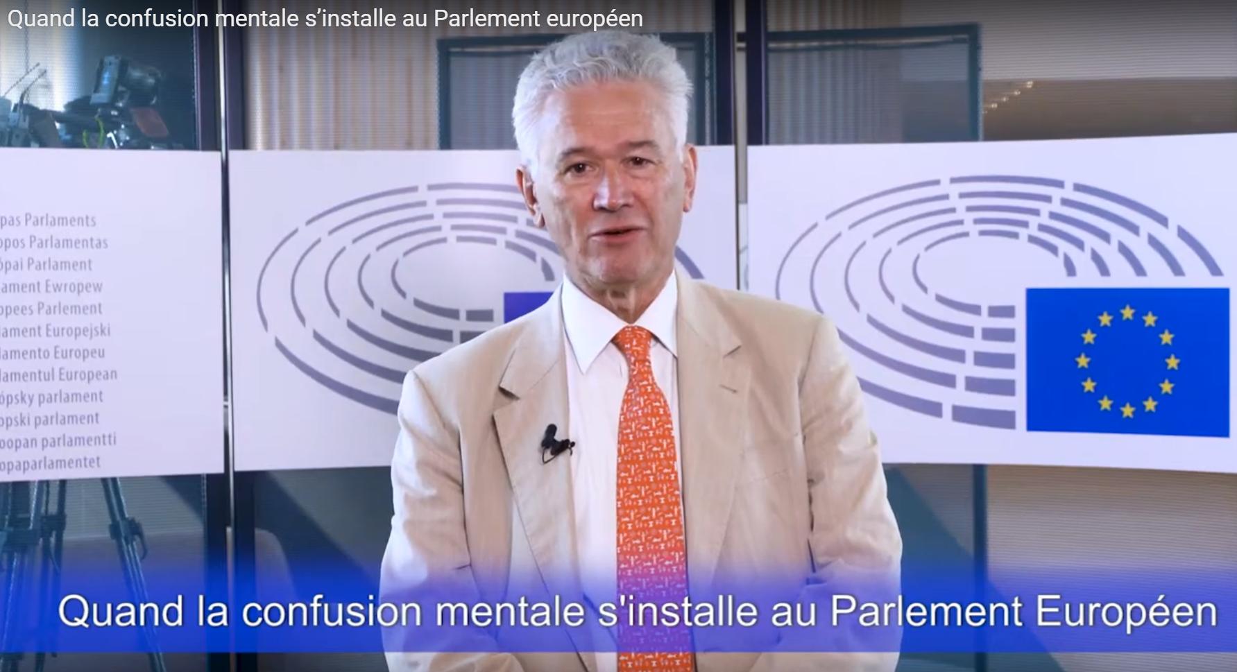 CETA & parlement européen