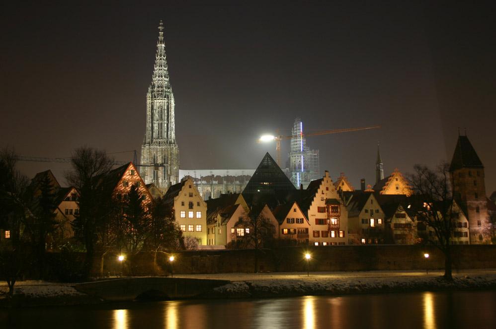 Ulm Europe