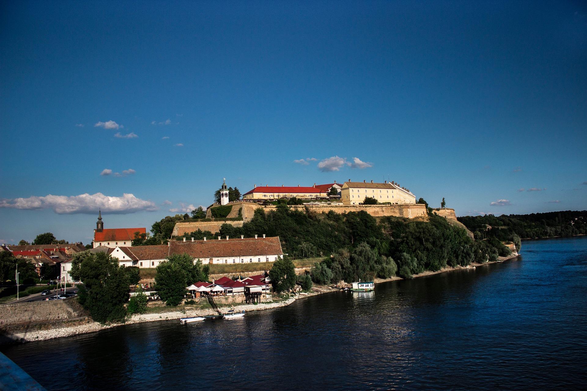 Ulm Novi Sad