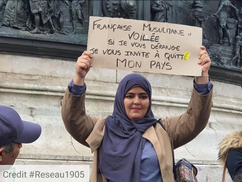 Impuissance française face au voile ?