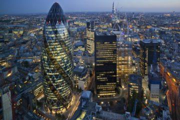Europe - Londres - Goulard