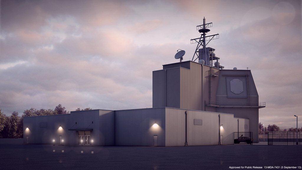 OTAN défense antimissile Roumanie