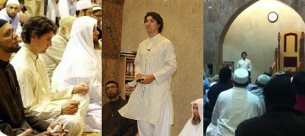 Justin Trudeau and Islam