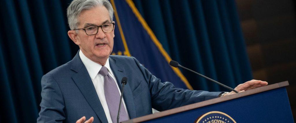 Relance de la réserve fédérale américaine FED